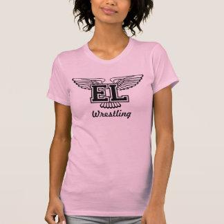 East Lake Wrestling - Woman T-Shirt