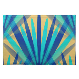 East of the River Nile Placemat