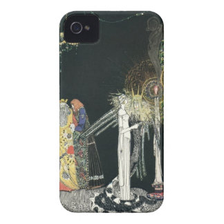 East of the Sun and West of the Moon iPhone 4 Case-Mate Case