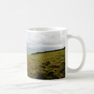 East Prawle 4 Coffee Mug