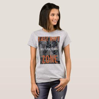 EAST RIFT ZONE HAWAII T-Shirt