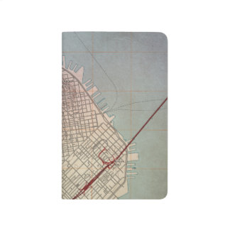East San Francisco Topographic Map Journals