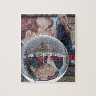 East Side Gallery, Muehlenstrasse, Berlin, Germany Jigsaw Puzzles