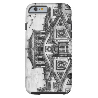 East side of the Palace of the Calm of the Sea, Ga Tough iPhone 6 Case