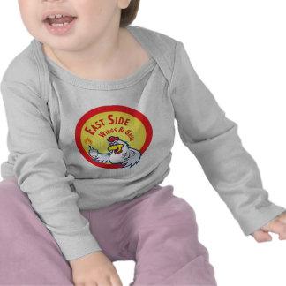 East Side WIngs Novelties Tee Shirt