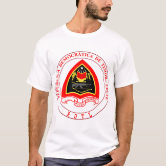 east timor emblem T-Shirt