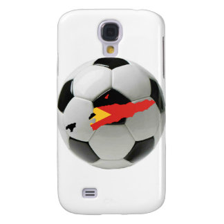 East Timor football soccer Galaxy S4 Case