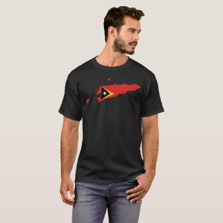 East Timor Nation T-Shirt