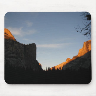 east valley alpen glow mouse pad