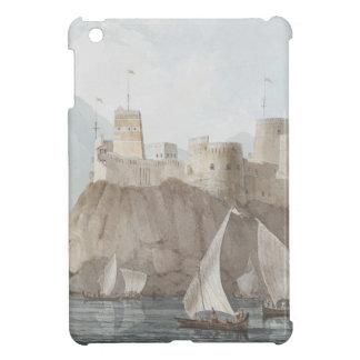 East View of the Forts Jellali and Merani, Muskah, iPad Mini Covers