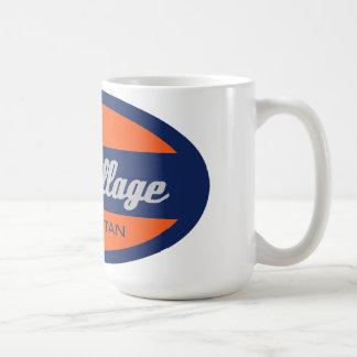 East Village Coffee Mugs