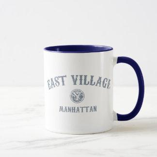 East Village Mug