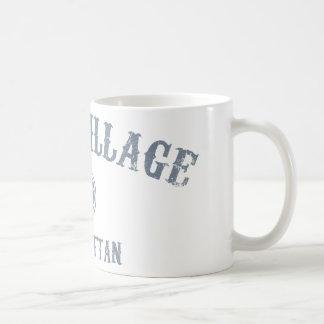East Village Mugs