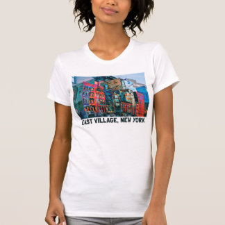 East Village T T-Shirt