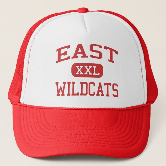 East - Wildcats - High - Albuquerque New