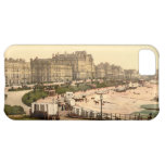 Eastbourne Parade, Sussex, England iPhone 5C Covers