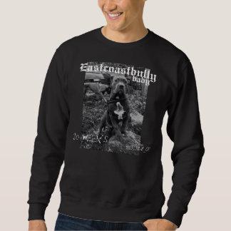 Eastcoastbully baby sweatshirt