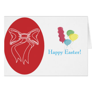 easter-3 greeting card