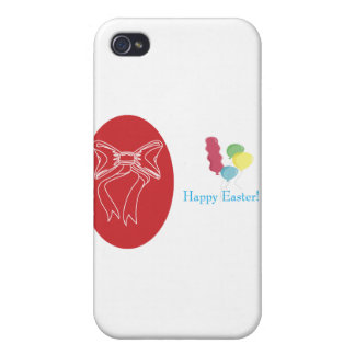 easter-3 iPhone 4/4S covers