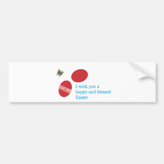 easter-4 bumper stickers
