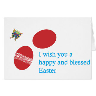 easter-4 greeting cards