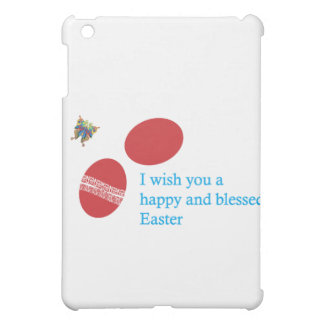easter-4 iPad mini cases