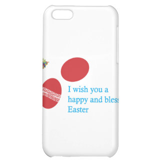 easter-4 iPhone 5C covers