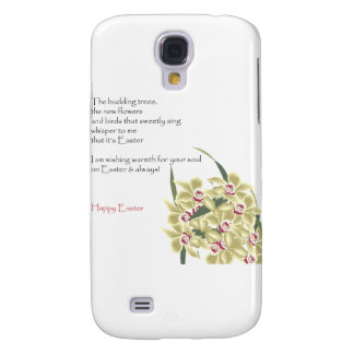 easter-7 galaxy s4 cases