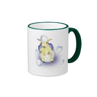 Easter Baby Goat Mug