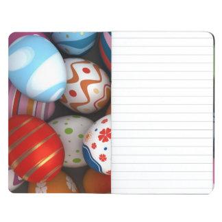 Easter Background Journal