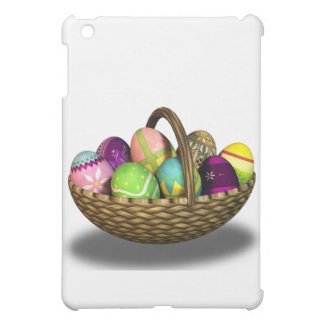 Easter Basket Cover For The iPad Mini