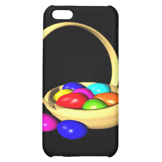 Easter Basket Cover For iPhone 5C