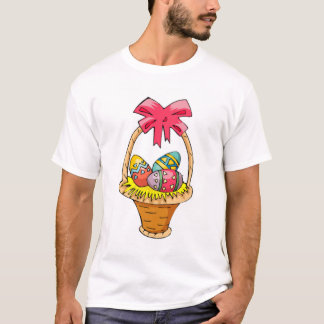 Easter Basket T-Shirt