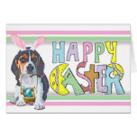 Easter Beagle Puppy