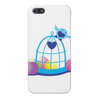 easter birdy case for the iPhone 5