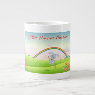 Easter Blessing, Mugs