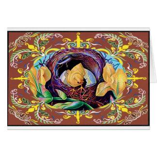 EASTER BLESSINGS 2 jpg Cards