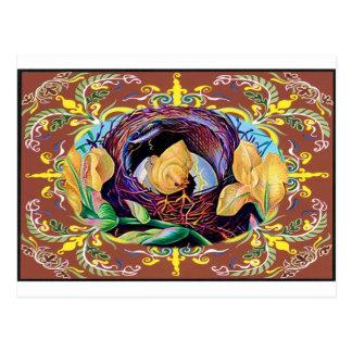 EASTER BLESSINGS 2 jpg Post Cards