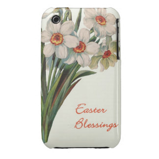 Easter Blessings Case iPhone 3 Cover