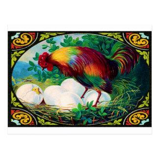 EASTER BLESSINGS jpg Post Cards