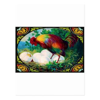 EASTER BLESSINGS jpg Postcards