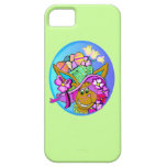 Easter Bonnet Barely There iPhone 5 Case