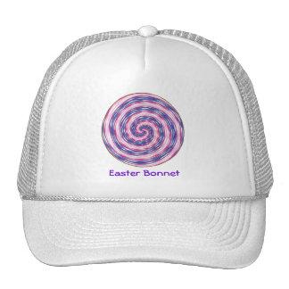 """""""Easter Bonnet"""" Cap"""