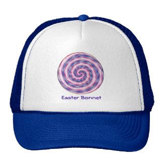 """Easter Bonnet "" Cap Trucker Hat"