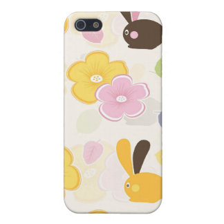 Easter Bunnies iPhone Case Cover For iPhone 5/5S