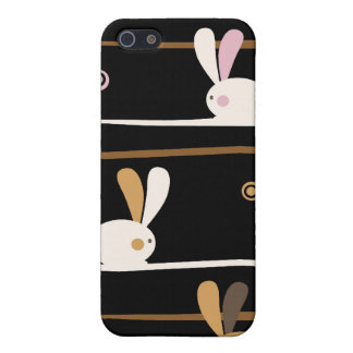 Easter Bunnies iPhone Case iPhone 5/5S Cover