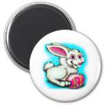 Easter Bunny 2 Magnet