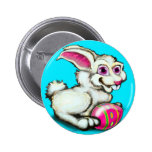 Easter Bunny 2 Pin
