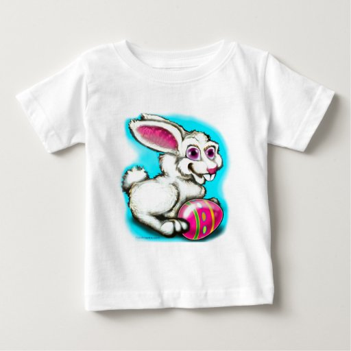 Easter Bunny 2 Tees