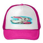 Easter Bunny 2 Trucker Hat